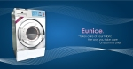 EUNICE - A FLASH SLIDE DESIGN FOR A WEB SITE