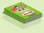 E-BOOKS LAYOUTS & DESIGNS