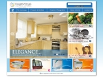 EAGLEWINGS INTERNATIONAL CORP HOME PAGE LAY-OUT
