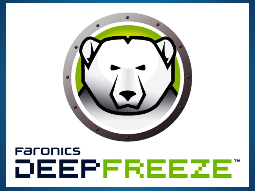 DEEP FREEZE 7