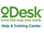 oDESK HELP AND TRAINING CENTER