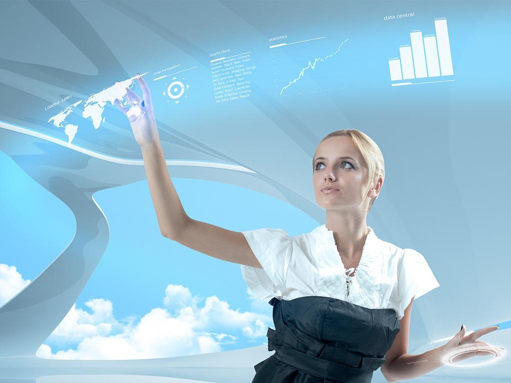 a virtual training environment essay